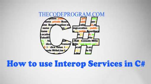 How to use Interop Services in C# (Focus on external window)